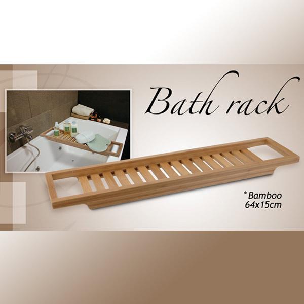 bambus badewannenablage badewannenaufsatz badablage badewanne holz ablage baden ebay. Black Bedroom Furniture Sets. Home Design Ideas
