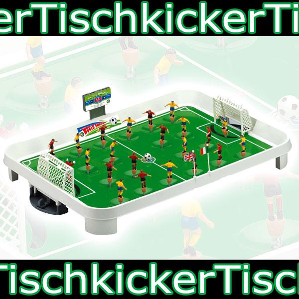 TischfuГџballspiele