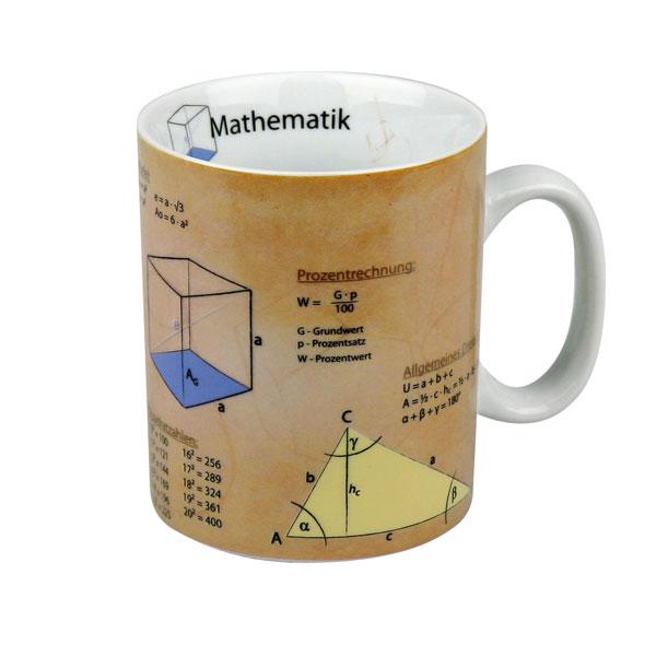 Koenitz-Wissenschaftsbecher-Becher-Tasse-Kaffeebecher-Pott-Chemie-Mathematik-etc