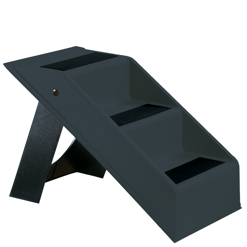 hunde treppe katzentreppe hunderampe haustiertreppe. Black Bedroom Furniture Sets. Home Design Ideas